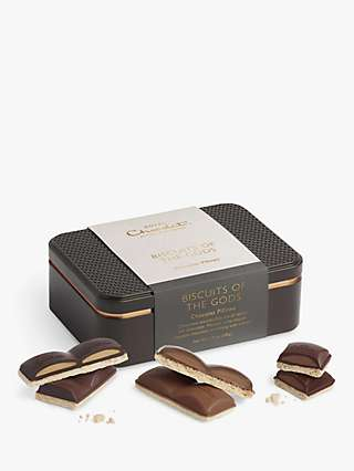 Hotel Chocolat Biscuits of the Gods Chocolat Pillows, 405g