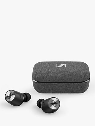Sennheiser Momentum True Wireless 2 Noise Cancelling Bluetooth In-Ear Headphones with Mic/Remote
