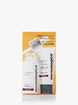 Dermalogica Prevent and Protect Skincare Gift Set