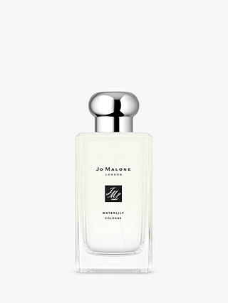 Buy Jo Malone London Waterlily Cologne, 100ml Online at johnlewis.com