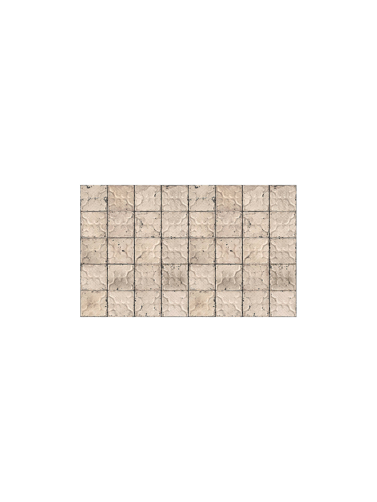 Buy NLXL Tile Wallpaper, TIN-03 Online at johnlewis.com