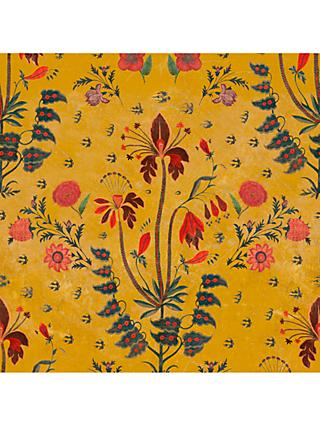 MINDTHEGAP Gypsy Ochre  Wallpaper Panel Set, WP20311