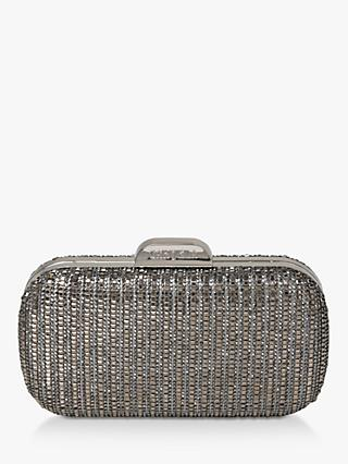 Carvela Gem 2 Embellished Clutch