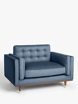 John Lewis & Partners + Swoon Lyon Loveseat