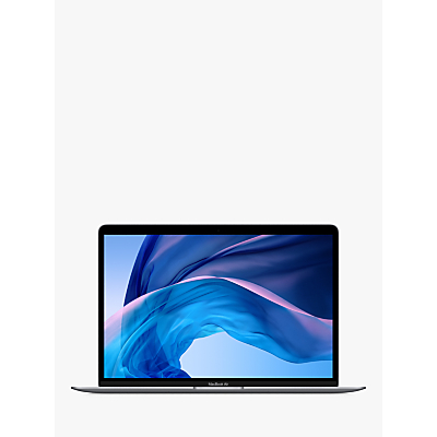 Image of 2020 Apple MacBook Air 13.3 Retina Display, Intel Core i5, 8GB RAM, 512GB