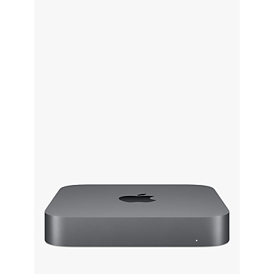Apple Mac mini 2020 Desktop Computer, Intel Core i5 Processor, 8GB RAM, 512GB, Space Grey