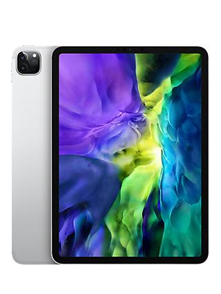 "2020 Apple iPad Pro 11"", A12Z Bionic, iOS, Wi-Fi & Cellular, 512GB"