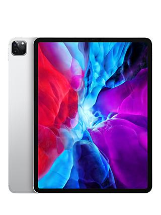 "2020 Apple iPad Pro 12.9"", A12Z Bionic, iOS, Wi-Fi & Cellular, 256GB"