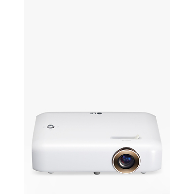 Image of LG Minibeam PH550G HD Ready Projector