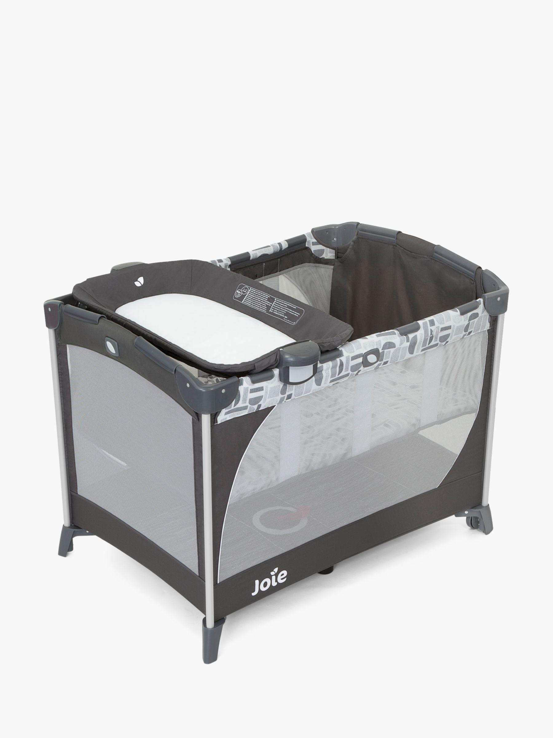 Travel Toddler Bed Argos