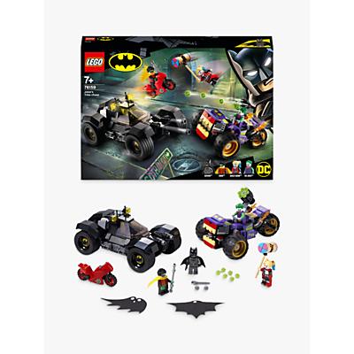 LEGO DC Batman 76159 Jokers Trike Chase