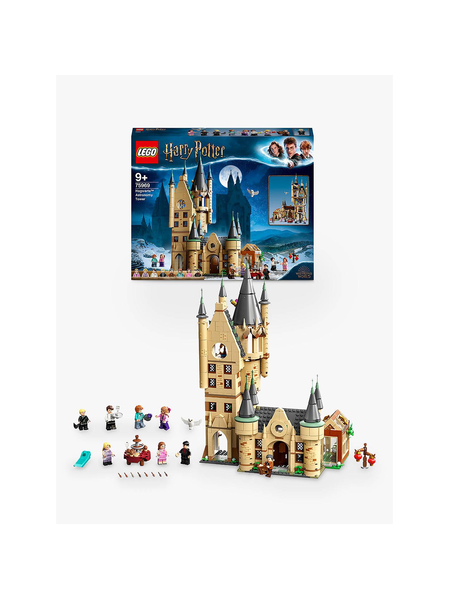 LEGO Harry Potter 75968 Privet Drive at John Lewis & Partners