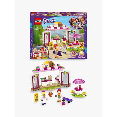 LEGO Friends 41426 Heartlake City Park Caf�