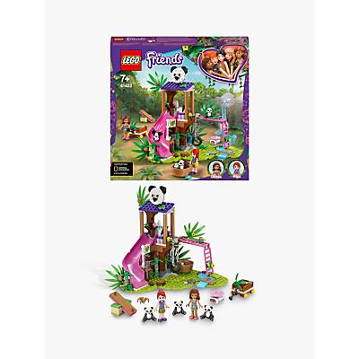 LEGO Friends 41422 Panda Tree House