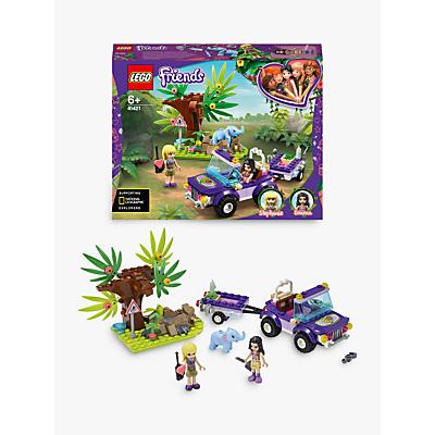 LEGO Friends 41421 Baby Elephant Rescue