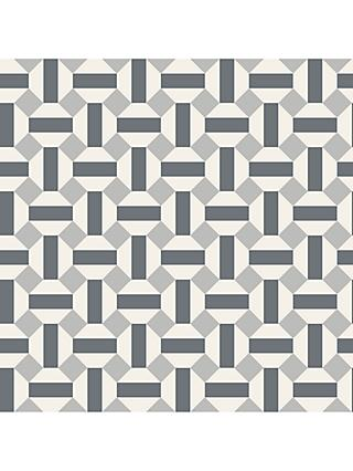 Cole & Son  Alicatado Wallpaper