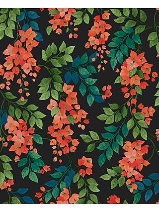 Cole & Son Bougainvillea Wallpaper