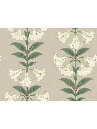 Cole & Son Angel's Trumpet Wallpaper