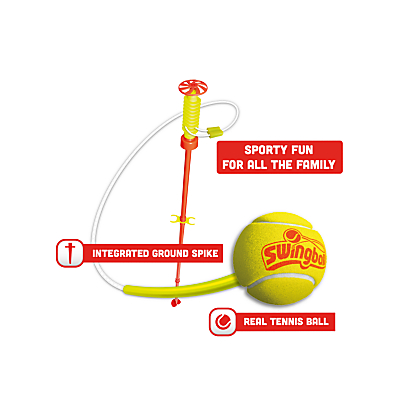 Classic Ground Spike Swingball