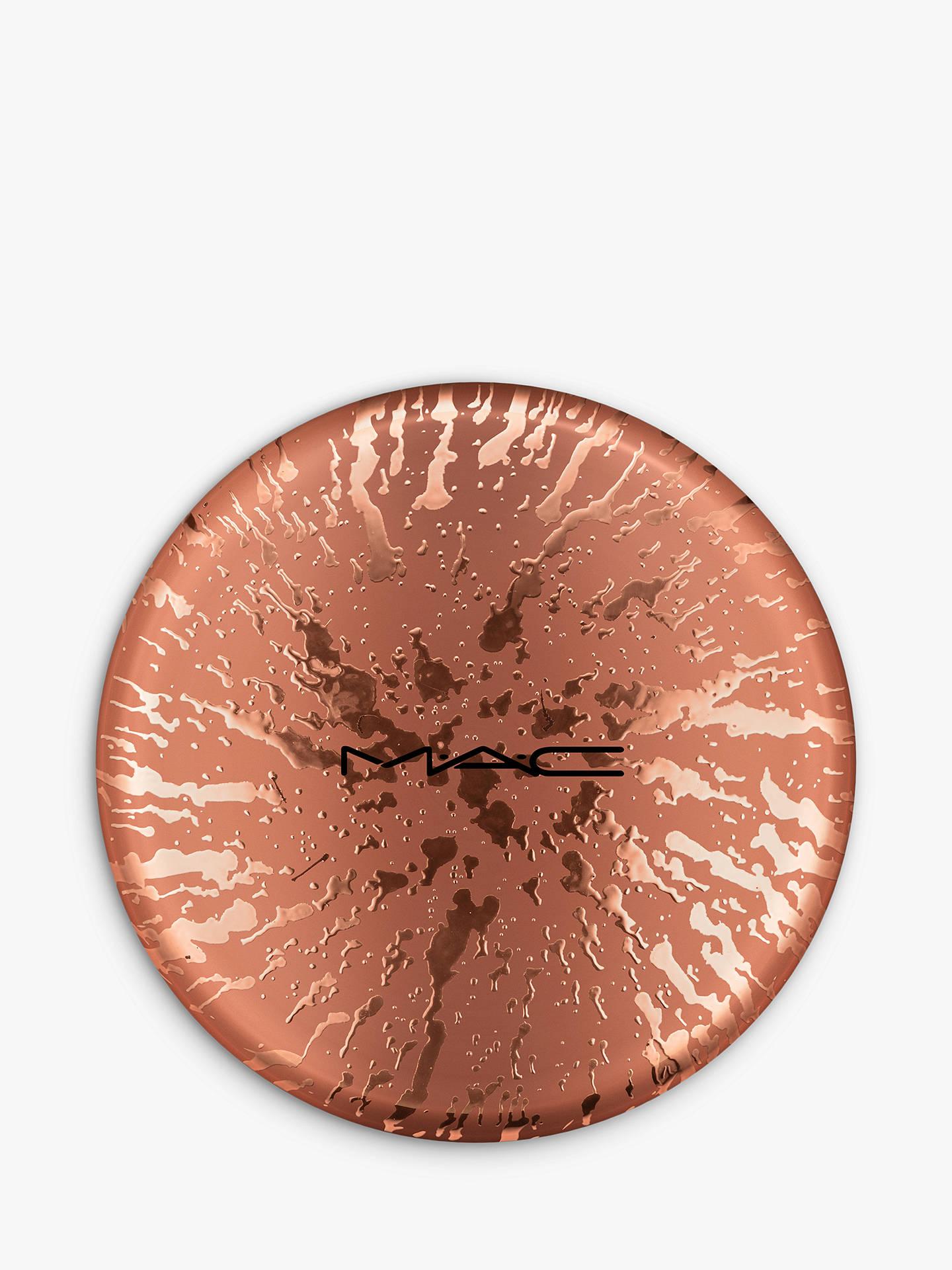 Buy MAC Radiant Matte Bronzing Powder, Totally Taupeless Online at johnlewis.com