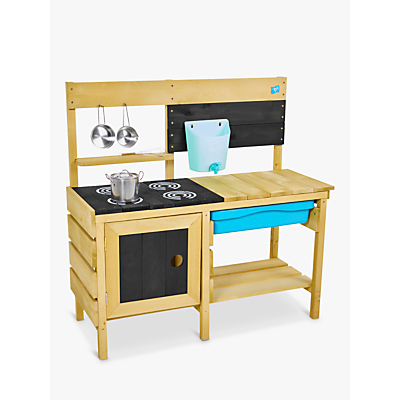 TP Toys Deluxe Muddy Madness Mud Kitchen