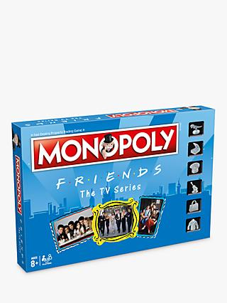 Monopoly: Friends TV Series Edition