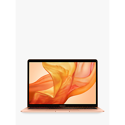 Image of 2019 Apple MacBook Air 13.3 Retina Display, Intel Core i5 Processor, 8GB RAM, 512GB SSD