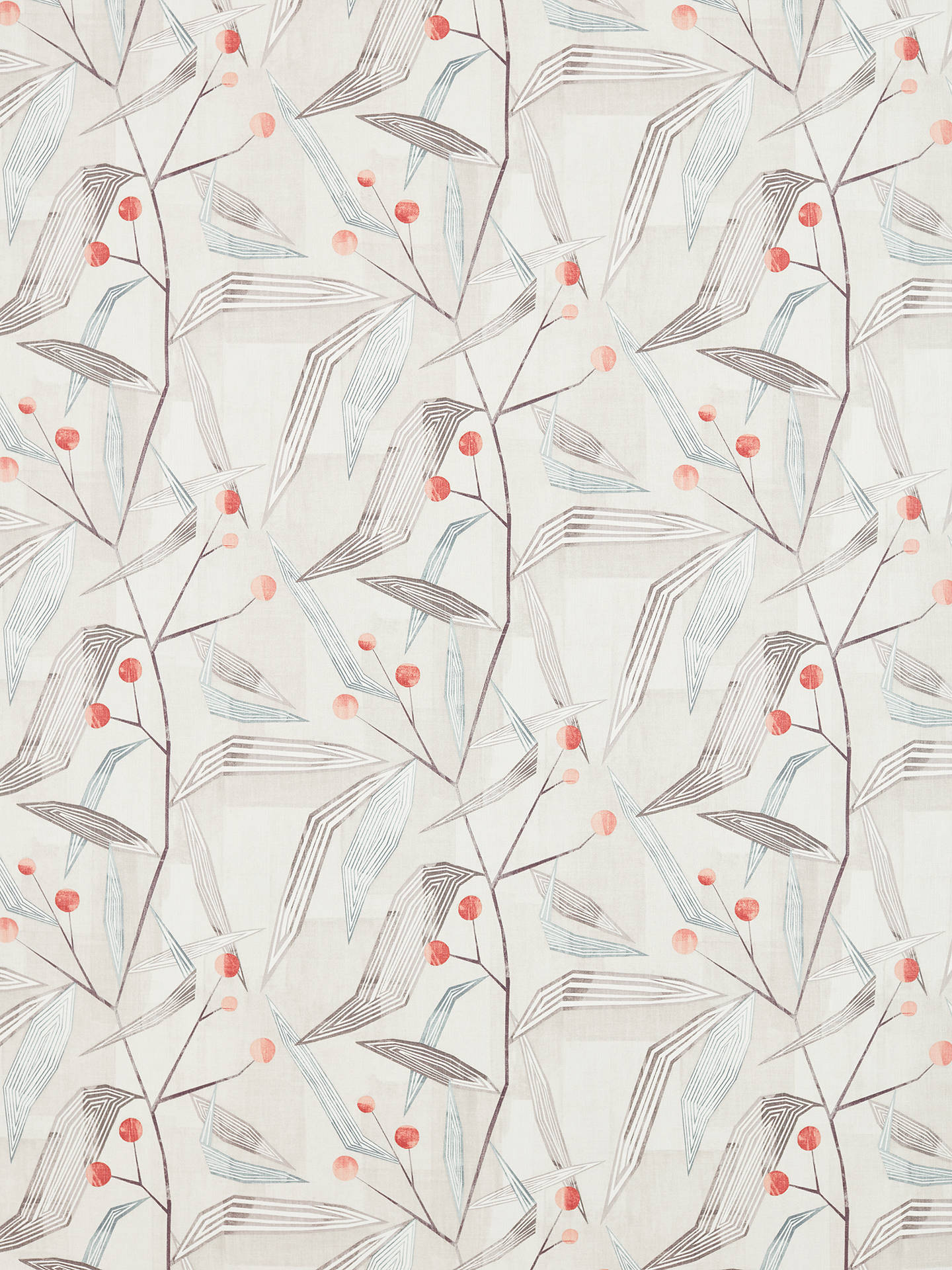 Buy Harlequin Entity Furnishing Fabric, Seaglass/Taupe Online at johnlewis.com