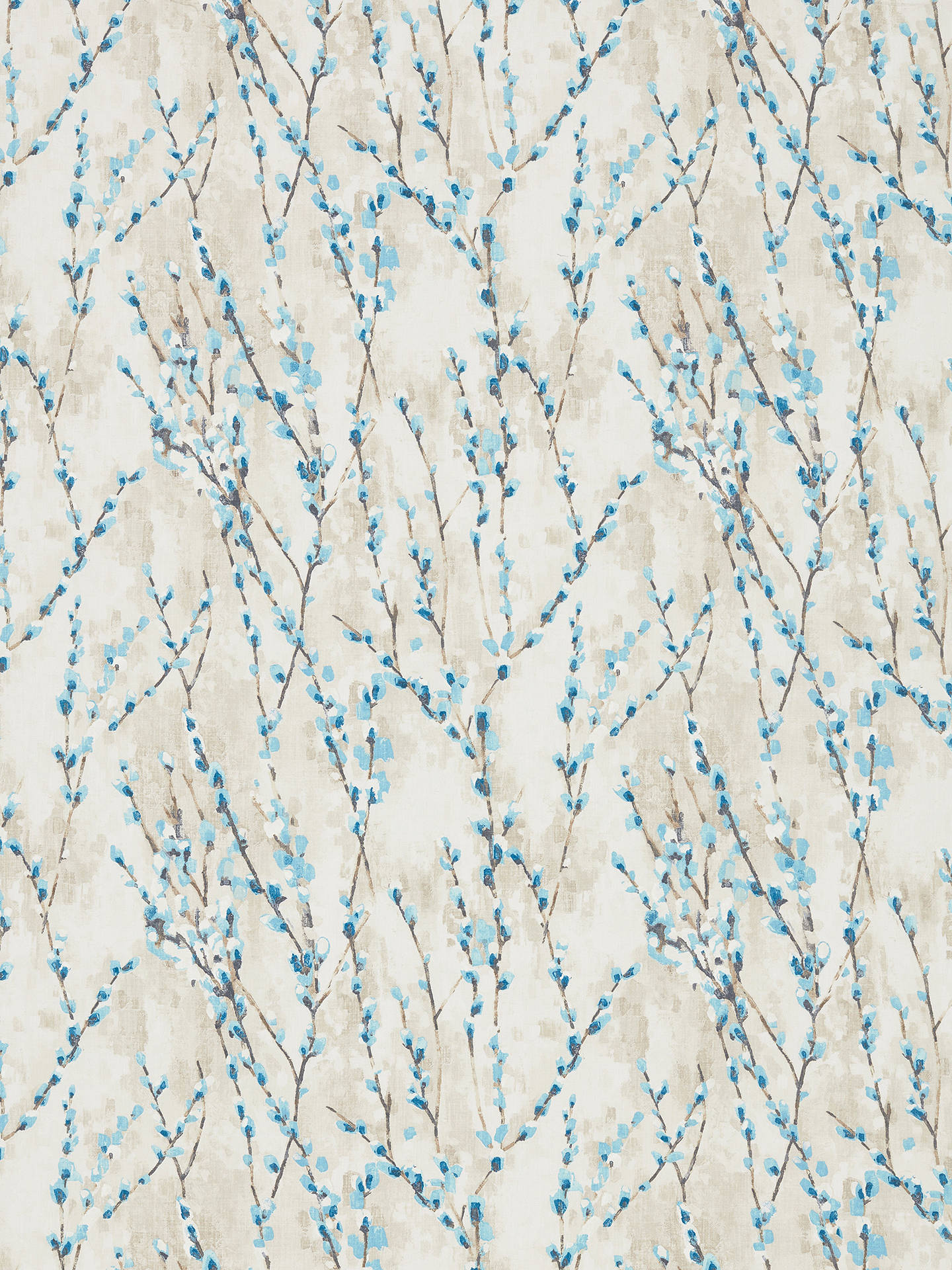 Buy Harlequin Salice Furnishing Fabric, Marine Online at johnlewis.com