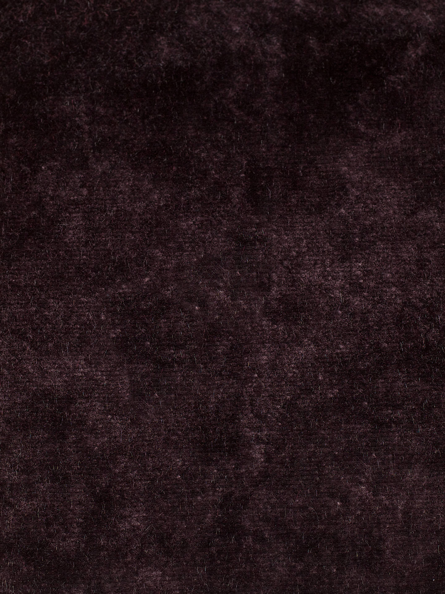 Buy Harlequin Boutique Velvet Furnishing Fabric, Amethyst Online at johnlewis.com