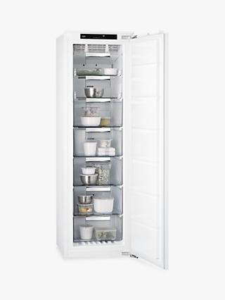 AEG 6000 ABB818F6NC Integrated Freezer