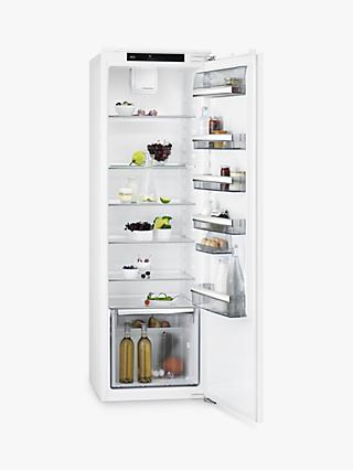 AEG 3000 SKB818F1DC Integrated Fridge