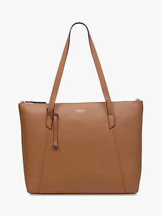 Radley Wood Street Large Leather Tote Bag