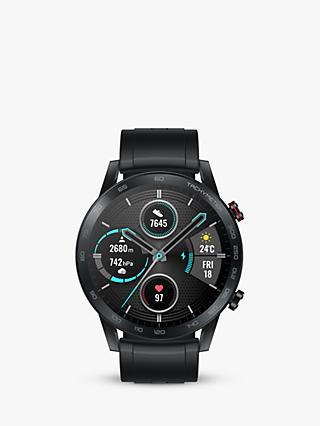 Honor MagicWatch 2, with HR Monitoring, 46mm, Charcoal Black