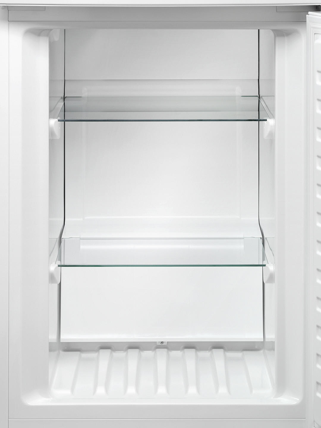 Buy AEG ABK8182VNC Integrated Freezer, A++ Energy Rating, 55.6cm Wide, White Online at johnlewis.com