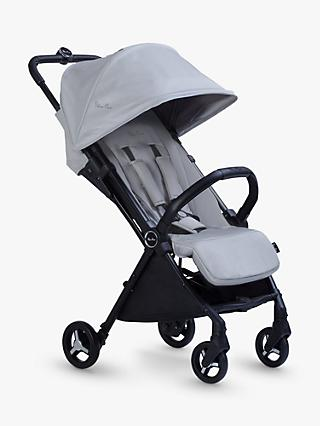 Silver Cross Jet Special Edition Stroller, Silver