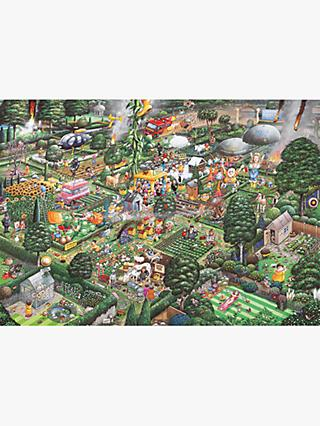 Gibsons I Love Gardening Jigsaw Puzzle, 1000 Pieces