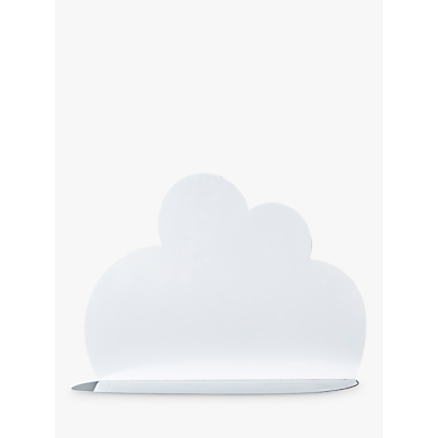 Bloomingville MINI Medium Cloud Shelf, White