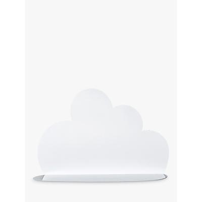 Bloomingville MINI Large Cloud Shelf, White