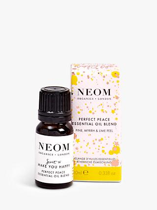 Neom Organics London Perfect Peace Essential Oil, 10ml