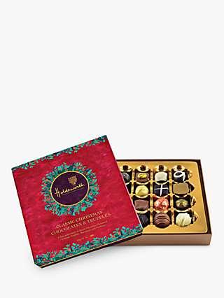 Holdsworth Classic Christmas Chocolates & Truffles, 200g