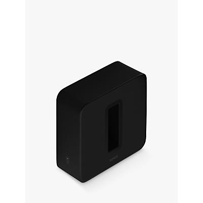 Image of Sonos Sub (Gen 3) Wireless Subwoofer