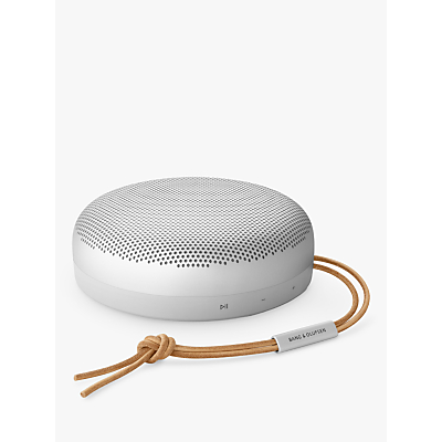 Bang & Olufsen Beosound A1 (2nd Generation) Portable Bluetooth Speaker