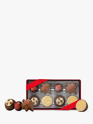 Hotel Chocolat Christmas Pocket Selection, 96g