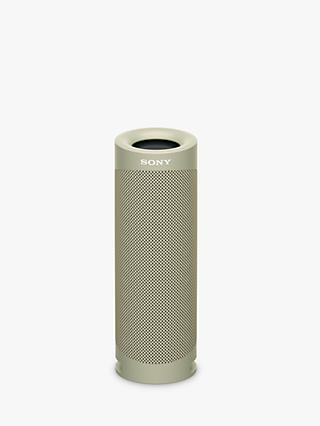 Sony SRS-XB23 Extra Bass Waterproof Bluetooth Portable Speaker