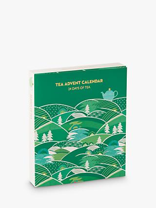 24 Days of Tea Advent Calendar, 50g