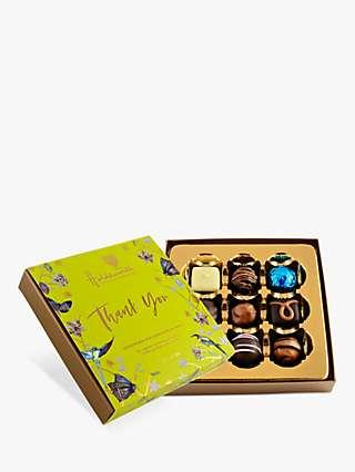 Holdsworth Thank You Box Assorted Chocolates, 110g