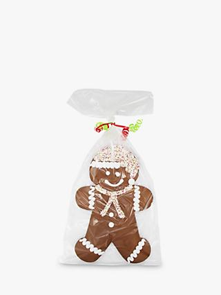 Pertzborn Gingerbread Man, 220g