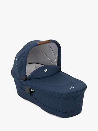 Joie Baby Ramble XL Carrycot, Deep Sea