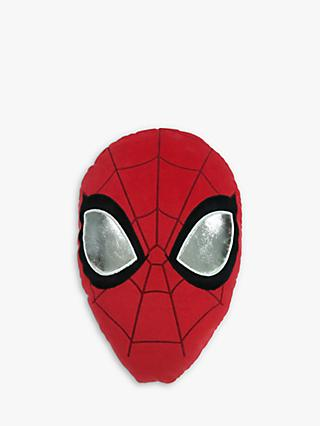 Marvel Spiderman Cushion, Red